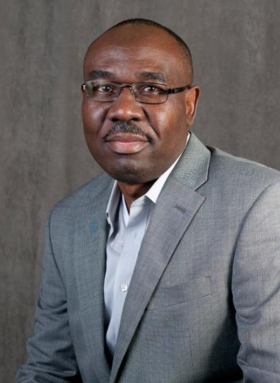 George Okere, PhD, Aff.M.ASCE