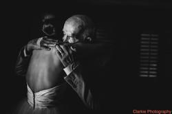 BRIDES 26 ERIN & DAD