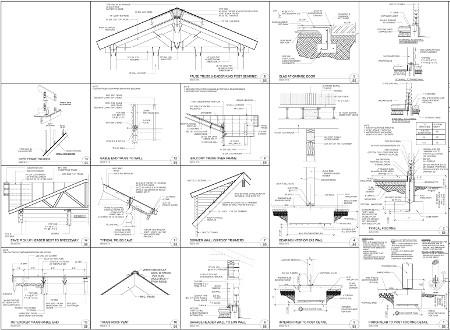 Engineering custom floor plans