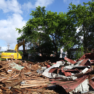 Kamehameha Schools Commercial Real Estate Division (CRED) Lipoa Place Projects, Aiea, Hawaii