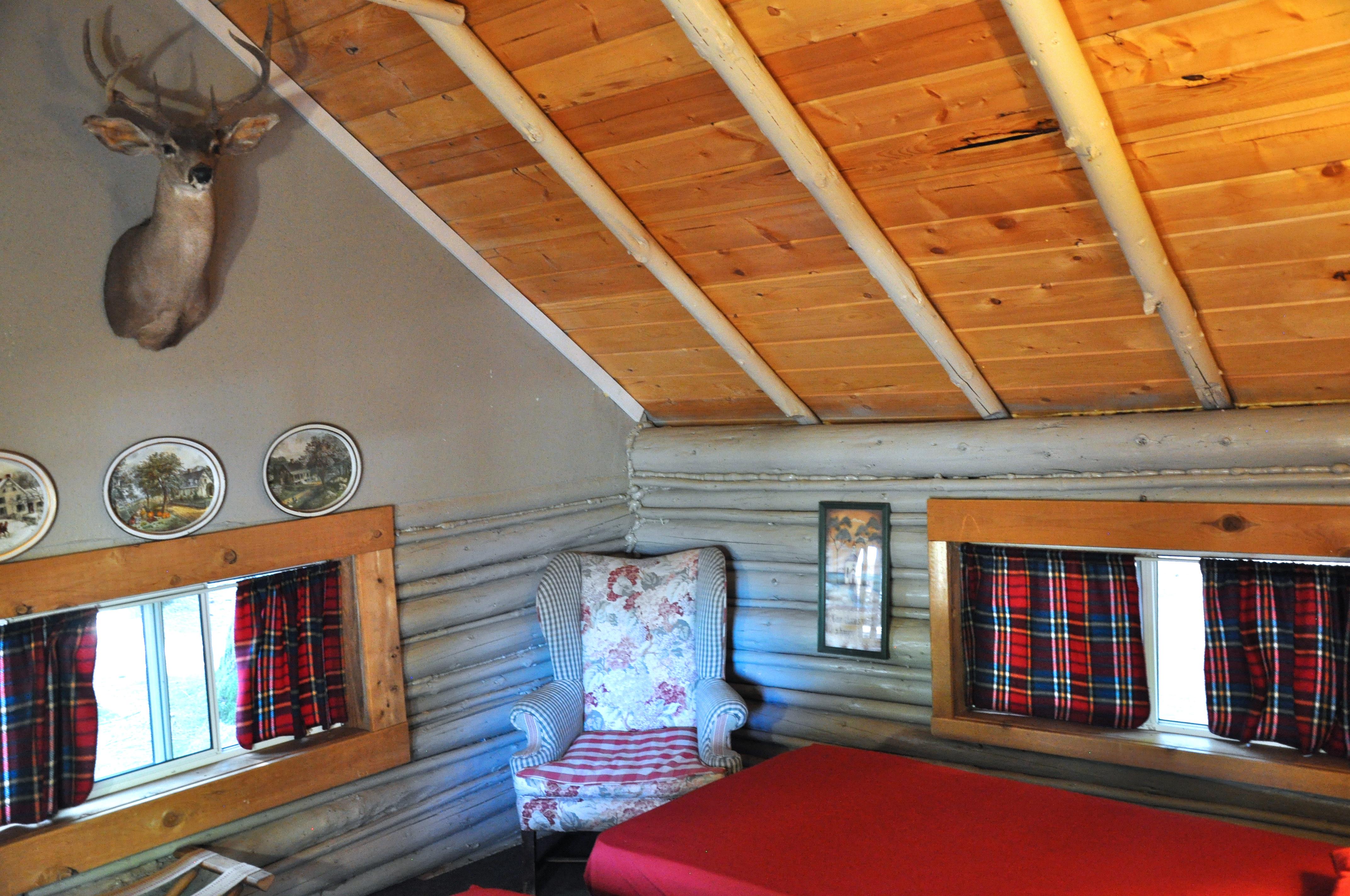 Oak Beds