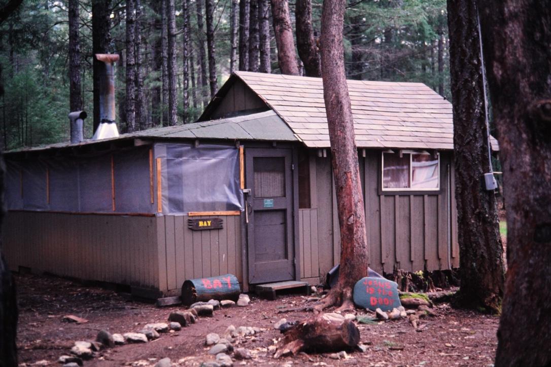 Bay Cabin