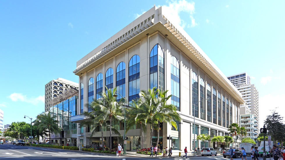 HanaTour in Waikiki Shopping Plaza