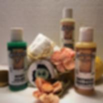 Shop All Love Da Pawz Organic Pet Shampoo Products