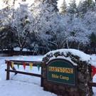 Snow at Hartstone