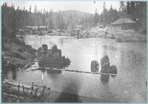 Mill operations