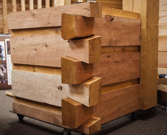 Timber Barn Kit
