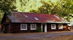Hartstone Lodge