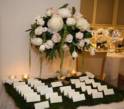 Weddings 21 Avedon Placecards