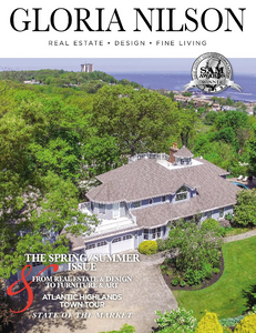 Gloria Nilson & Co Real Estate Magazine