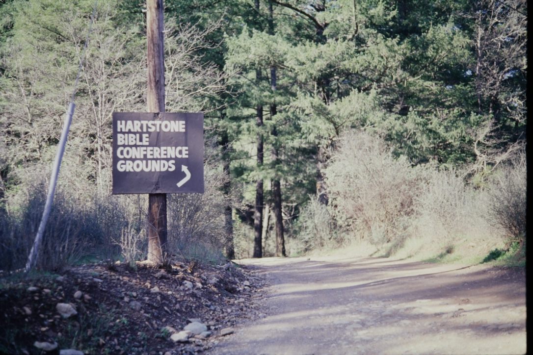 Hartstone Bible Camp