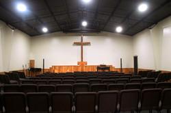 Hartstone Chapel