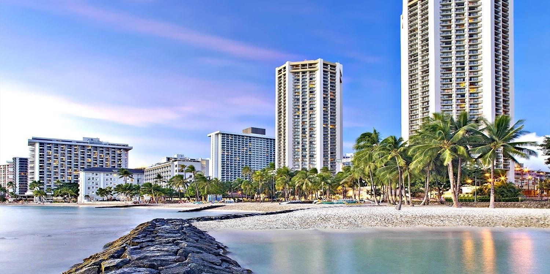 Hyatt Waikiki