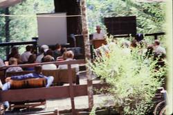 Hartstone Ampitheater