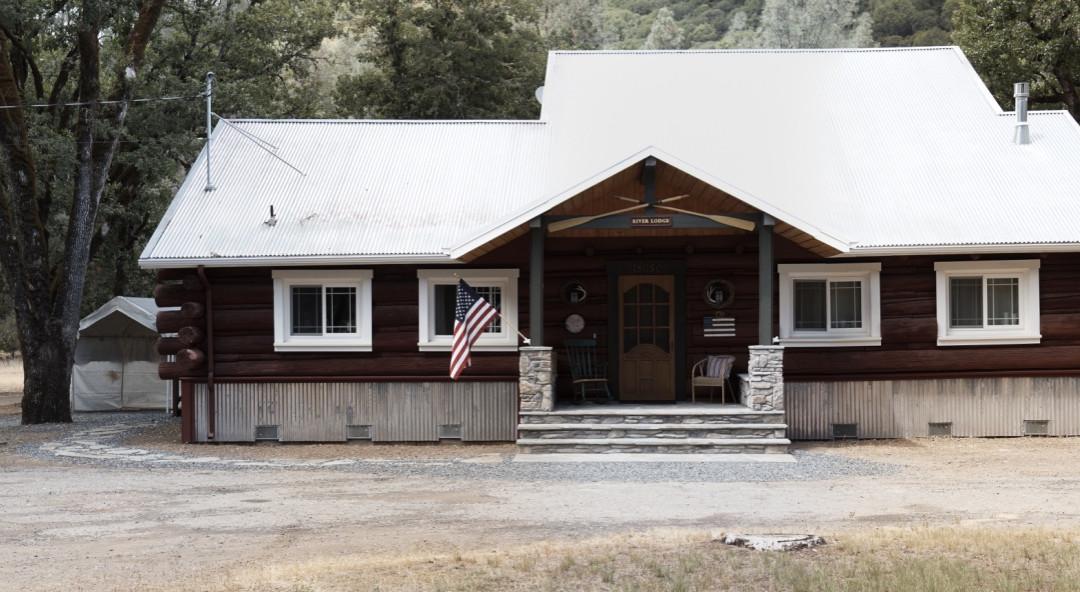 River Lodge at Hartstone