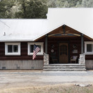 Recently Renovated River Lodge at Hartstone Bible Camp