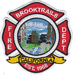 Brooktrails Fire Department