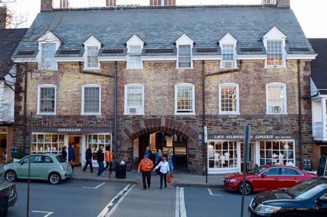 Guide to Princeton, NJ