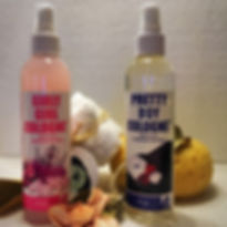 Shop All Love Da Pawz Natural Pet Shampoo Products