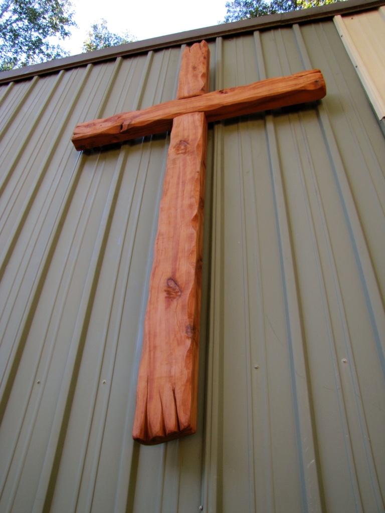Redwood Cross