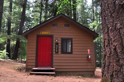 Sequoia Cabin