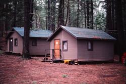 Northern California Log Cabins