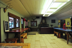 Dining Hall Hartstone