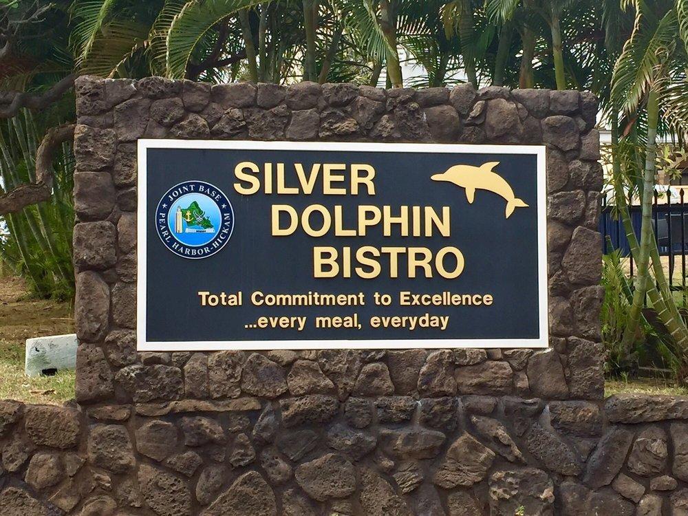 Silver Dolphin Bistro
