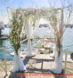 Florals 8 Dockside