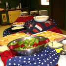 Home-Cooked Food at Hartstone