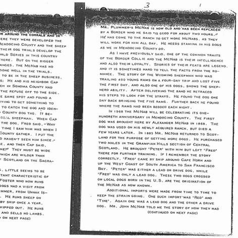 O.E. Chambers' Speech on McNabs (2)