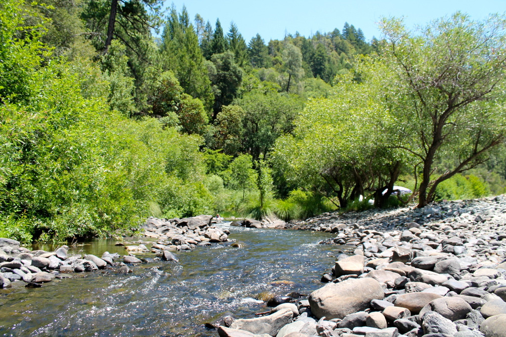 Eel River Campground