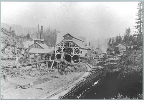 Northwestern Mill