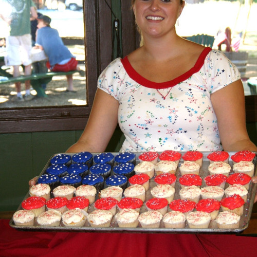 Fourth of July at Hartstone