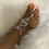 Thumbnail: Foot Jewelry