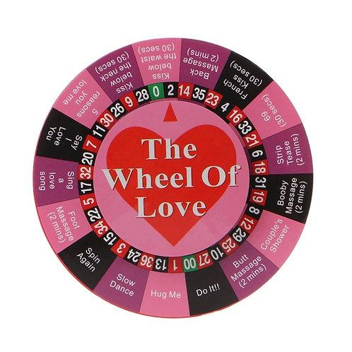 The Wheel of Love