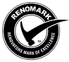 RENOMARK Logo = renovators mark of Excellence