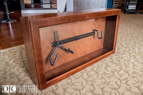 Custom Residential Carpentry Custom Residential Carpentry