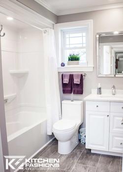 Kitchen Fashions Bathrooms