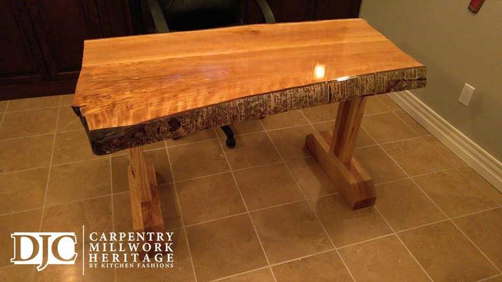 Custom Residential Carpentry