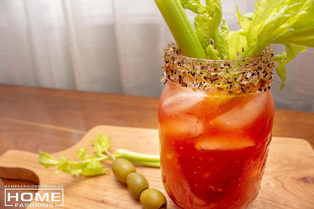 Caesar drink