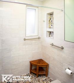 Home Fashions Bathrooms
