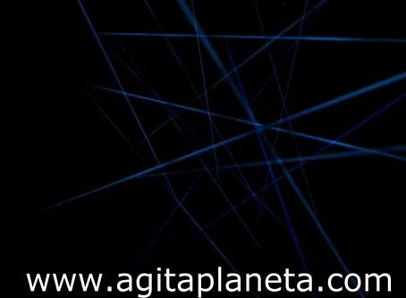 DJ Guto Lemos convida vc para uma live pela rádio Agita Planeta amanhã 17.05.20 das 16 às 18hrs.
