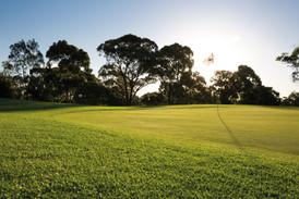 Yarra Bend Golf Course