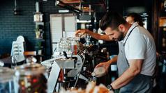 The Oak Hill Cafe