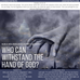 02.09.21 MSG FROM JESUS AGAINST THE WICKED:WHO CAN WITHSTAND THE HAND OF GOD?