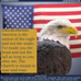 02.08.21 MSG FROM JESUS: America is the nation of the eagle and not the snake.