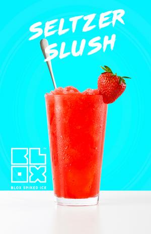 Seltzer Slush