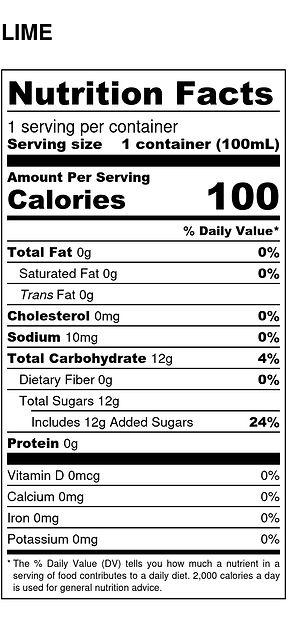 LIME - Nutrition Label.jpg