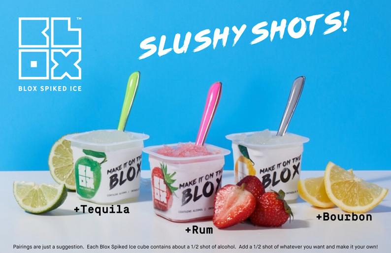 Slushy Shots
